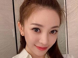 演员林澄是哪里人 林佑威微博告白林澄两人关系不简单