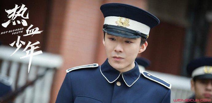热血少年吴潇潇和卫乘风有可能吗