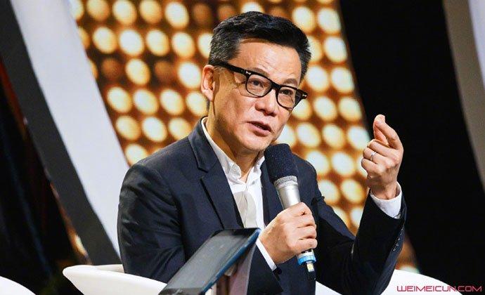 当当网原CEO李国庆