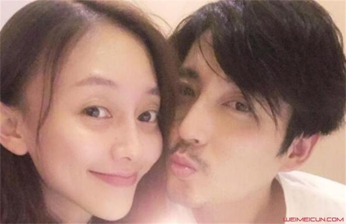 马薇王泷正结婚了吗