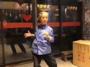 跳舞奶奶C位出道 网红奶奶孙丽娟走红详细资