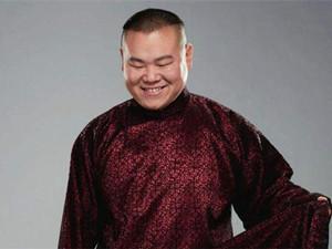 岳云鹏本名遭助理调侃 助理这样调侃他本名