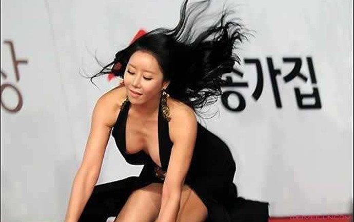 韩女星家暴被判刑