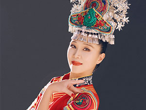「舞蹈名家」原生态舞蹈的传承人物:著名舞