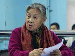 钮心慈去世 中国音乐剧之母突发心梗去世弟子个个很有名