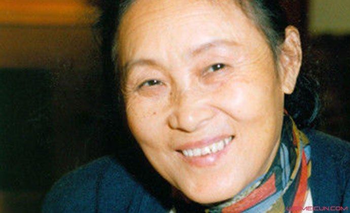 中国音乐剧之母钮心慈