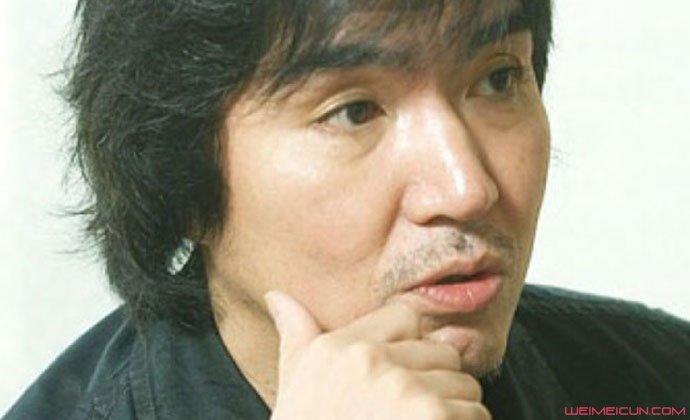 日本作家东野圭吾
