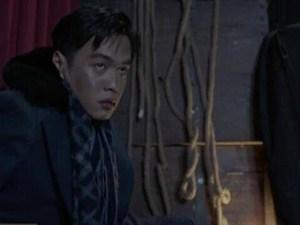谍战深海之惊蛰肖正国怎么死的 揭秘杀死肖
