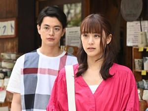 濑户康史女友是谁 与山本美月恋情曝光两人似乎已同居