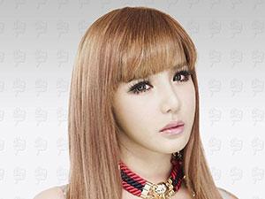 歌手朴春个人资料 韩女星朴春退出女子组合2