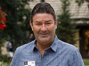 麦当劳CEO被解雇原因曝光 下一任CEO竟是由他来接任