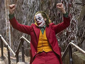 杰昆菲尼克斯小丑图片 起底小丑男主杰昆个