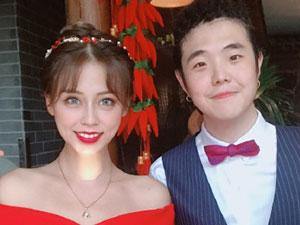 中国有嘻哈辉子真名 起底辉子与软萌日系老婆资料结婚照