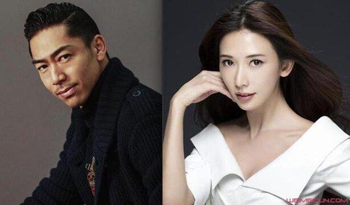 林志玲和老公AKIRA的爱情故事