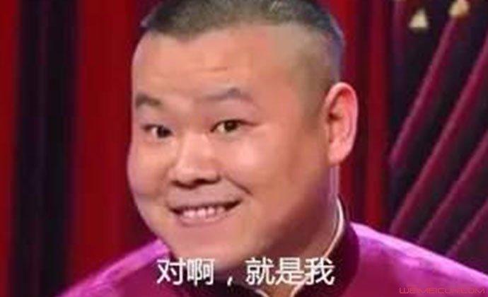 岳云鹏表情包