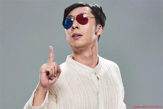 演员张子贤结婚了吗