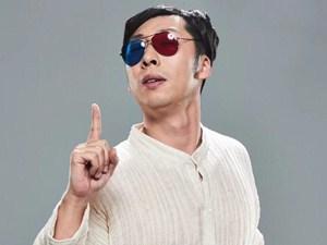 演员张子贤结婚了吗 八卦资料遭大起底他是富二代吗