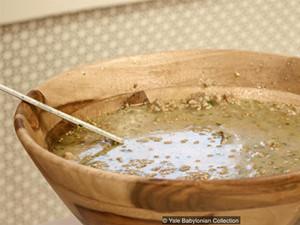 4000年前文字食谱破译 古老烹饪是怎么样的详细内容曝光