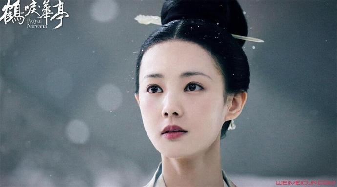 鹤唳华亭小说结局是什么