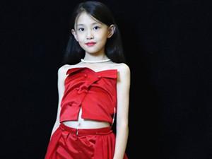 宋小睿个人资料 童模的她走红素颜照和真名引热议