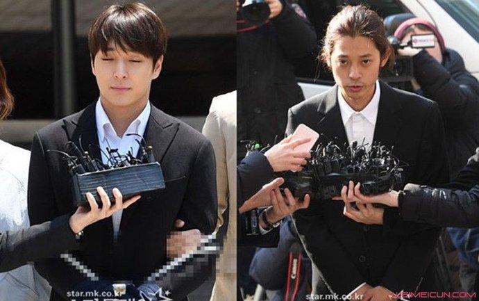 郑俊英被判刑7年