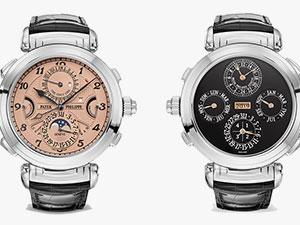 世界最贵手表2.2亿 揭秘这枚腕表为什么这么贵的三大原因