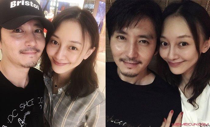 王泷正与马薇结婚了吗