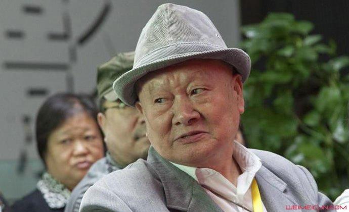 剪辑师傅正义去世