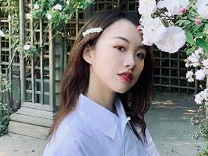 网红阿沁是做什么的 真名王清媛自曝男友刘