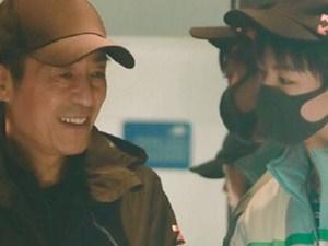 王俊凯偶遇张艺谋 小凯在哪偶遇张导的具体