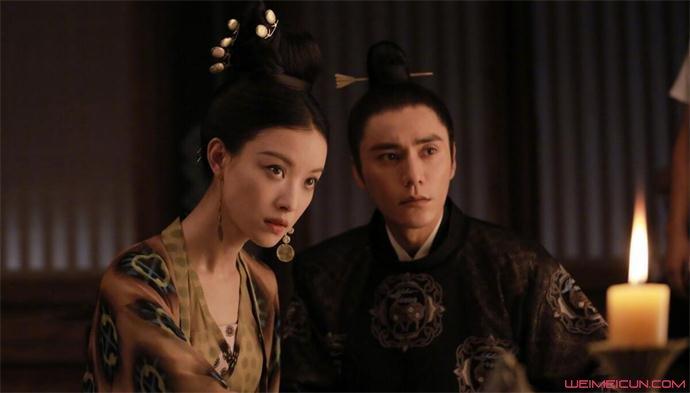 倪妮陈坤在一起了吗