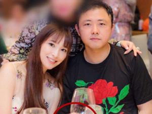 纪晓波被曝欠58亿 女友吴佩慈这样做疑似在回应此事