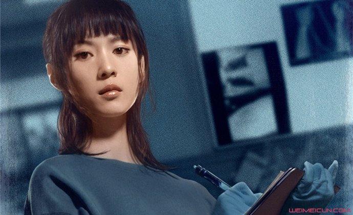 心灵法医黄小蓉