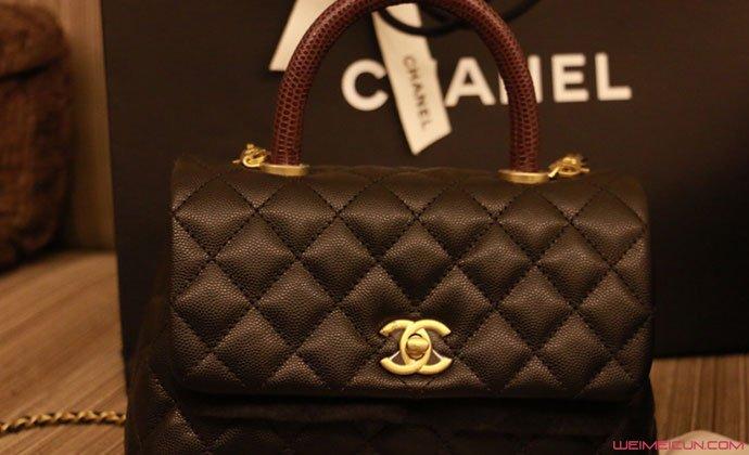 CHANEL香奈儿包包