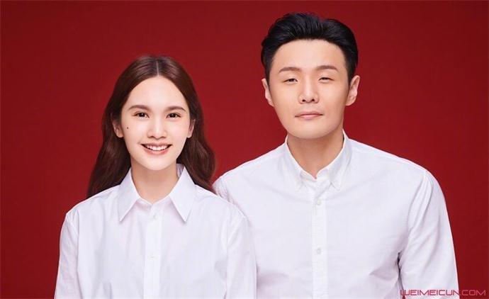 李荣浩妻子杨丞琳