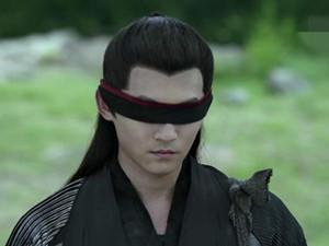 庆余年五竹扮演者是谁 没想到蒙眼角色真实身份是机器人