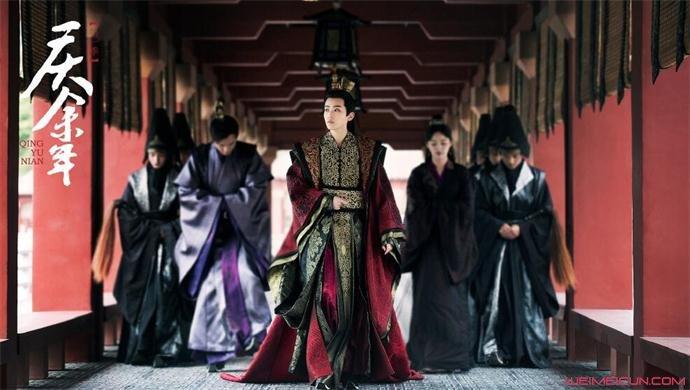 庆余年北齐皇帝是男是女