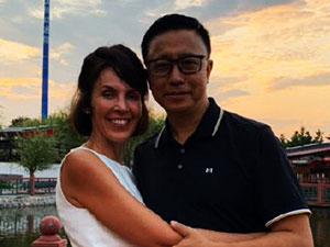 李阳疑似复婚 曾与外籍妻子Kim闹得不可开交旧事再被翻