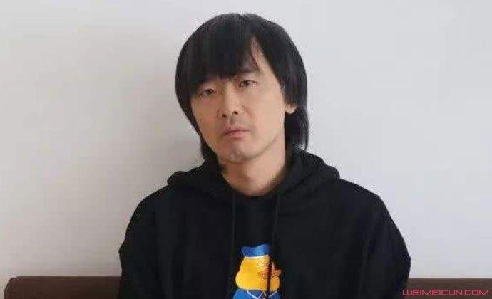新裤子乐队主唱彭磊