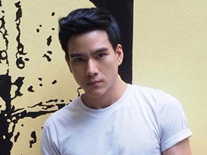 你是我的奇迹齐成宇谁演的 泰国演员Swiis个