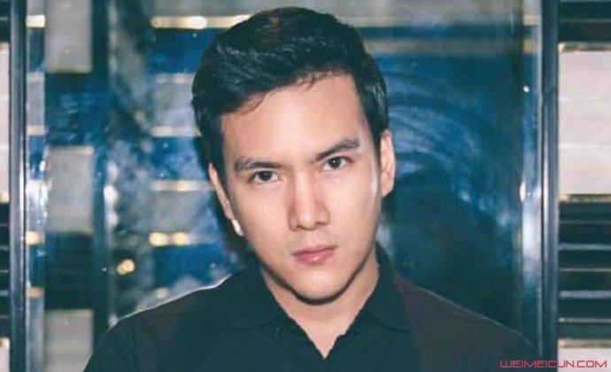 泰国演员Swiis