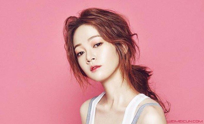 韩女星金甫美公布结婚