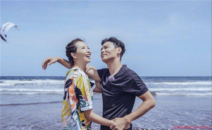张晋蔡少芬怎么认识的 张晋和蔡少芬爱情故事浪漫要感人
