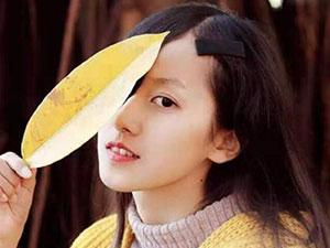 90后单眼女教师是谁 教师陈晓婷照片背景及经历起底