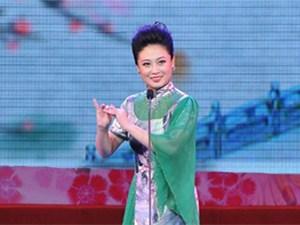 京剧演员姜亦珊离世 才41岁的她是因为什么去世的