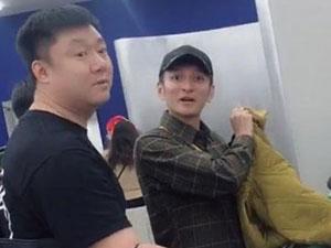 李维嘉怼偷拍网友 网友晒视频吐槽李维嘉还