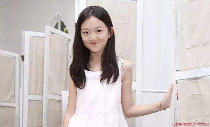 李嫣出国留学