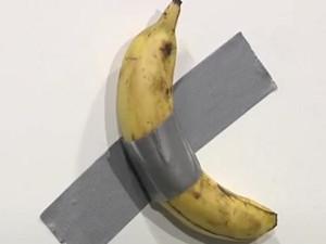 一根香蕉卖12万怎么回事 天价的背后有何特