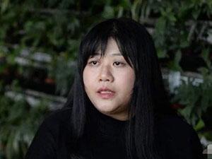 乔碧萝自称抑郁症十年 真名王诗锦首露真貌