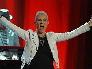 Roxette乐队女主唱去世 Marie因癌症去世曾在北京开唱